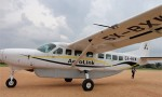 12 Days Uganda by Air